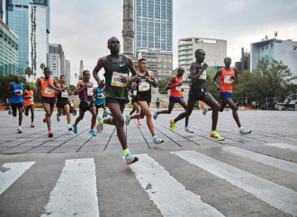 IAAF air quality pilot moves into its next phase following Mexico City Marathon project