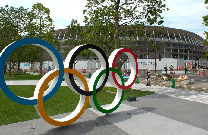 IOC incentivises the Olympic Movement to address its carbon footprint