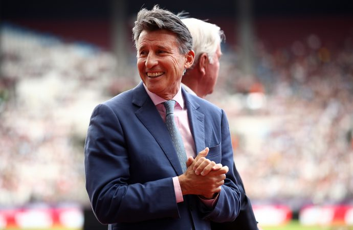 "Seb Coe: ""Young people ask a fundamental question: 'Do you look like the world I live in?'"""