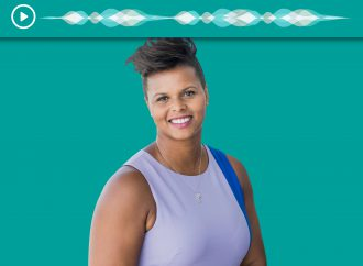 PODCAST: Karina LeBlanc on empowering women through football