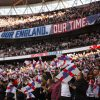 How Wembley Stadium achieved ISO 20121 certification
