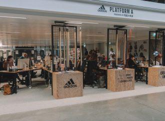 Inside the adidas Platform A accelerator programme