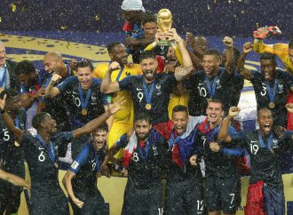 """FIFA pledges to set """"new sustainability benchmark"""" for World Cup 2022 in Qatar"""
