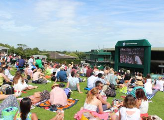 Wimbledon to generate renewable energy as part of net zero carbon ambition