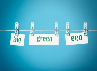 Five steps to avoid greenwashing