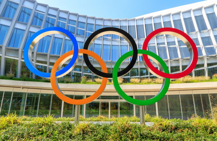 IOC preparing 'more ambitious' sustainability targets for 2021-2024 cycle