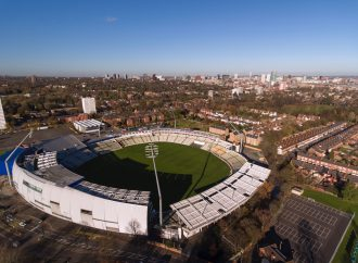 Warwickshire CCC cements sustainability credentials with bamboo kit