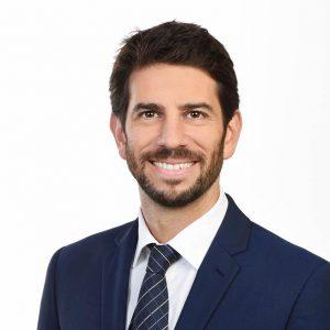 Daniel Cade