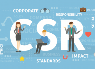 It's time to stop talking about 'sustainability' and 'CSR'