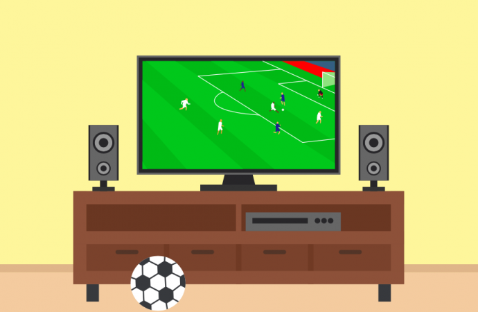 UK sports broadcasting sector charts course towards net zero