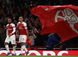 Arsenal makes firm commitment to climate neutrality