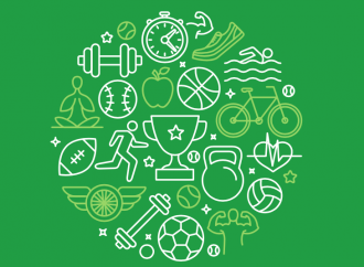 Sustainability: The sports industry's next upgrade