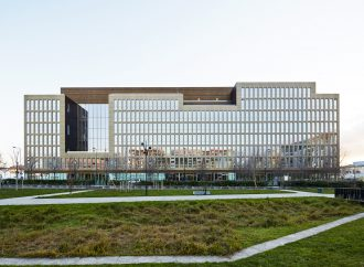 Inside Pulse: The building embodying Paris 2024's sustainability ambitions