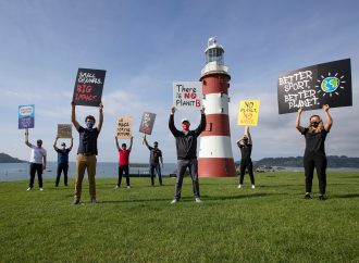 SailGP Impact League moves sustainability a step closer to sport's core narrative
