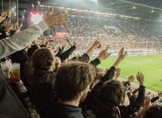 Could mobilising football fans be a key climate action strategy?
